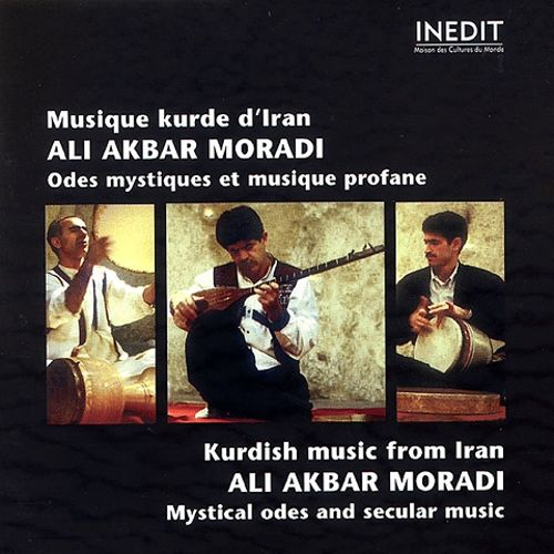 Kurdish Music From Iran