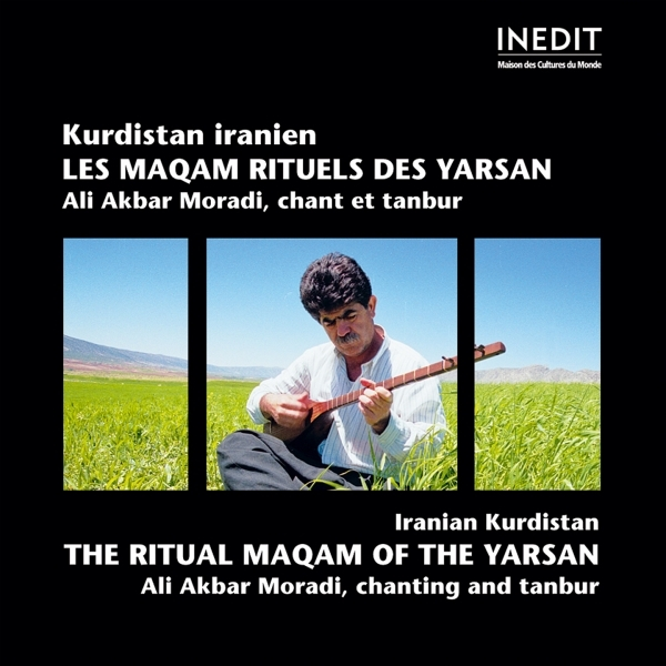 The Ritual Maqam of the Yarsan